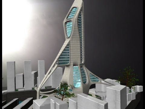 ARki: Augmented Reality Architectural Visualisation