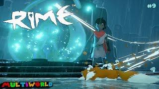 RIME PC gameplay Walkthrough Part 9 | Игра RIME PC...