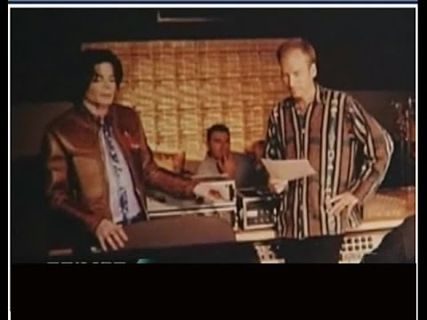 Reportaje sobre la canciòn Todo para ti de Michael Jackson en Español