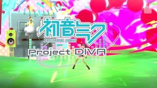 【初音ミク】8周年記念に決意を表してみた【SEGA feat. HATSUNE MIKU Project】