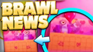 SOMETHING Is Coming In 3 Days? - New Calendar Easter Egg Found! - BRAWL NEWS!