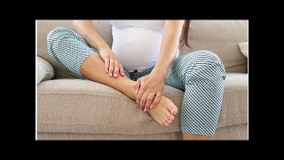 Duelen me la las noche ¿Por embarazada? piernas por qué