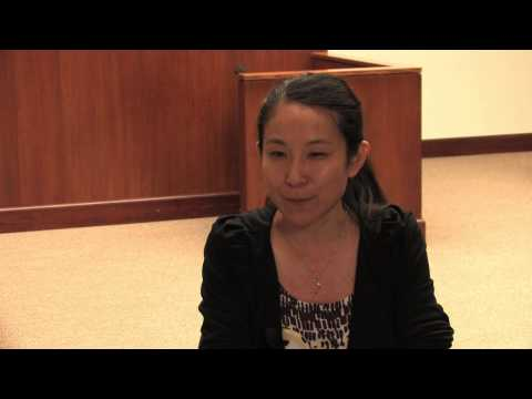 Interview of Weiling Wang, Ph.D. Candidate, Shandong University, China