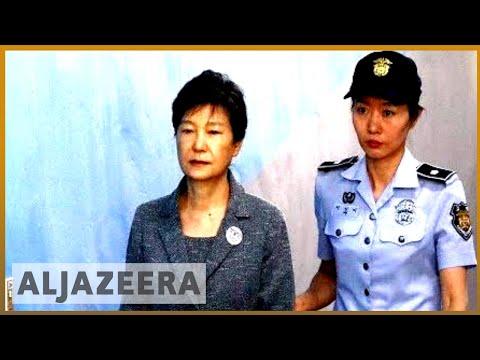 🇰🇷 Seoul court to deliver verdict on Park Geun-hye | Al Jazeera English
