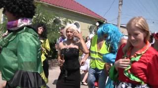 6. Свадьба в ресторане Кармен Вознесенск