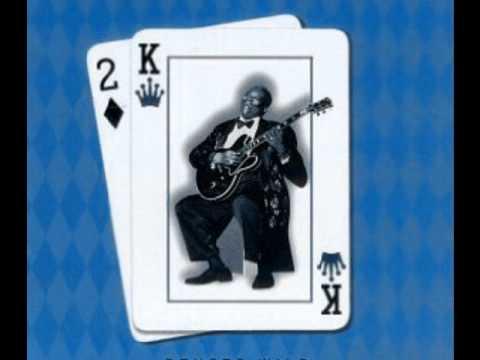 B.B. King - Ain't Nobody Home