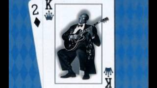 Watch Bb King Aint Nobody Home video