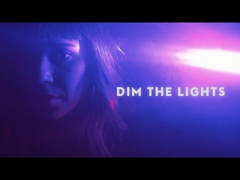 """Dim the Lights"" by Wild Ones (official video)"