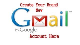 Wie erstellen Gmail 2014 ! Gmail-Login !Gmail-Anmeldung 2014 !Gmail sign up 2014