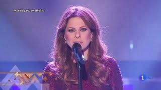 Pastora Soler ~ Espérame (Mira Quién Baila 2014)