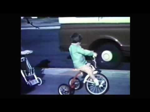 Playing in the Neighborhood - Oceanside. CA (1970)
