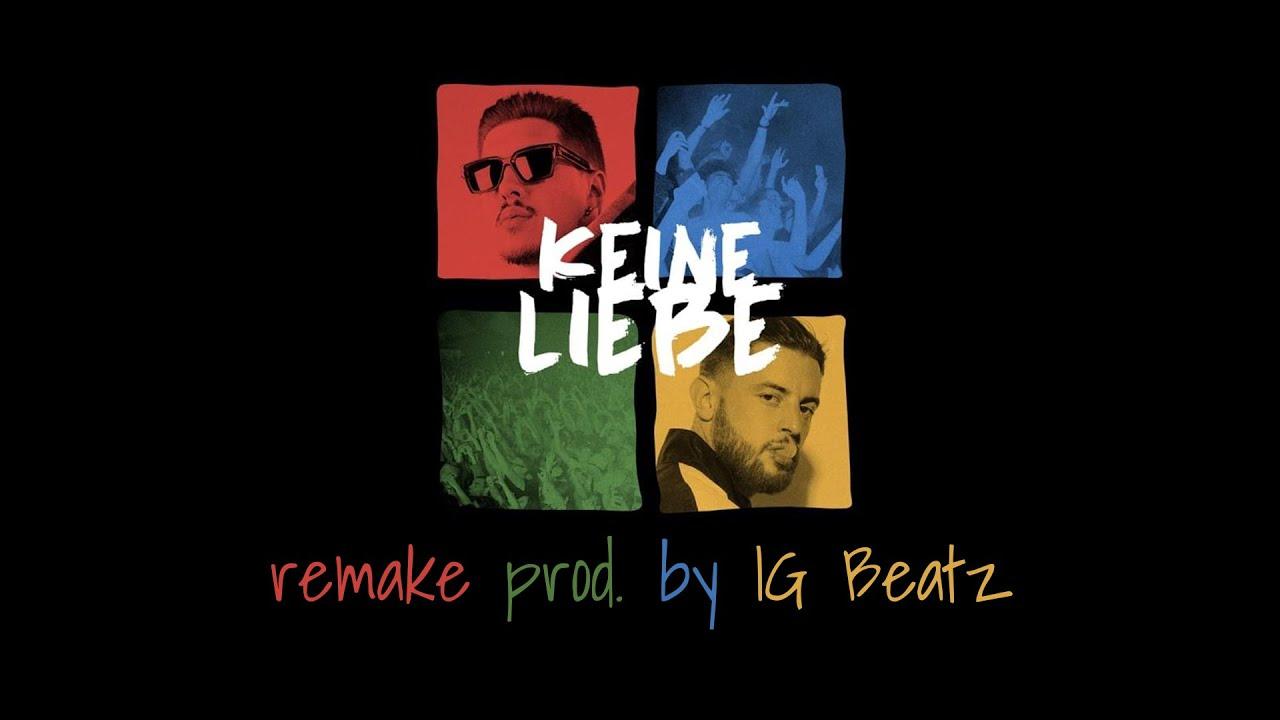 Download RIN x Bausa - Keine Liebe (Instrumental) (reprod. by IG Beatz) | HipHop / R&B