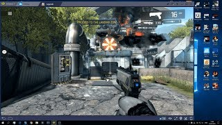 How to Play Shadowgun Legends on PC! + Download Link