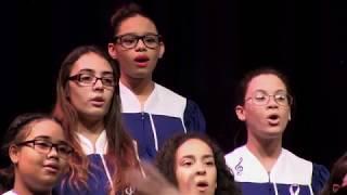 LHS Upper School Holiday Concert