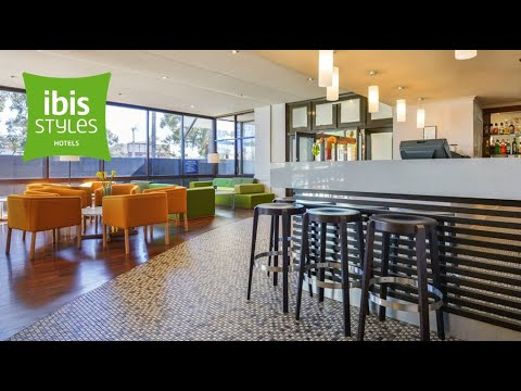Discover Ibis Styles Kalgoorlie • Australia • Creative By Design Hotels • Ibis