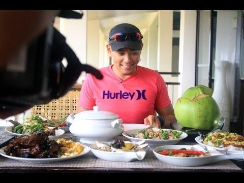 Biyahe ni Drew: Stop-over food trip in Iloilo