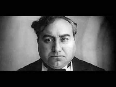 Kurt Gerron  Ich bin das Nachtgespenst 1929