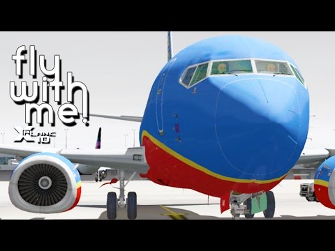 [X-Plane/Airline2Sim] IXEG 737-300 *First Look* with a REAL Pilot - Part 2 | Preflight