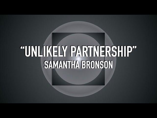 May 2nd, 2021: Unlikely Partnership