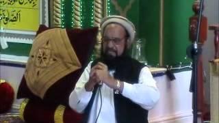 Urs Mubarak Of Jalalpur Sharif Oldham 2012 Naat