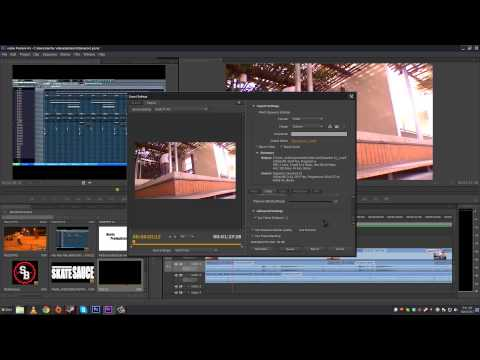 Rendering Low and High Quality Compression treatment