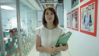 Моя карьера в АШАН Россия. Руководитель дирекции по развитию талантов.