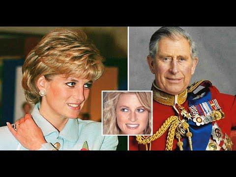 Lady Diana e la figlia segreta, i documenti segreti svelano la verità   La prove del notizia