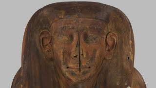 Archaeologists find 2,500-year-old mummy in 'empty' coffin