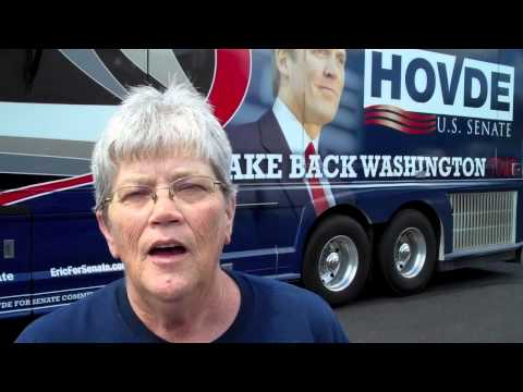 Team Hovde Endorsement: Sharon Wilkins