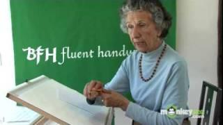Essential Elements of Handwriting