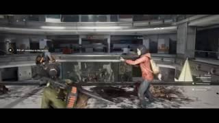 WORLD WAR Z - E3 2018 Gameplay Demo 2 New