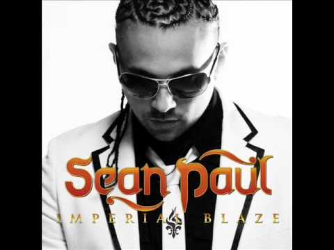Sean Paul Feat. Keri Hilson - Hold My Hand (I'll Be There) [Short Cut]