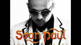 Sean Paul Feat. Keri Hilson - Hold My Hand (I