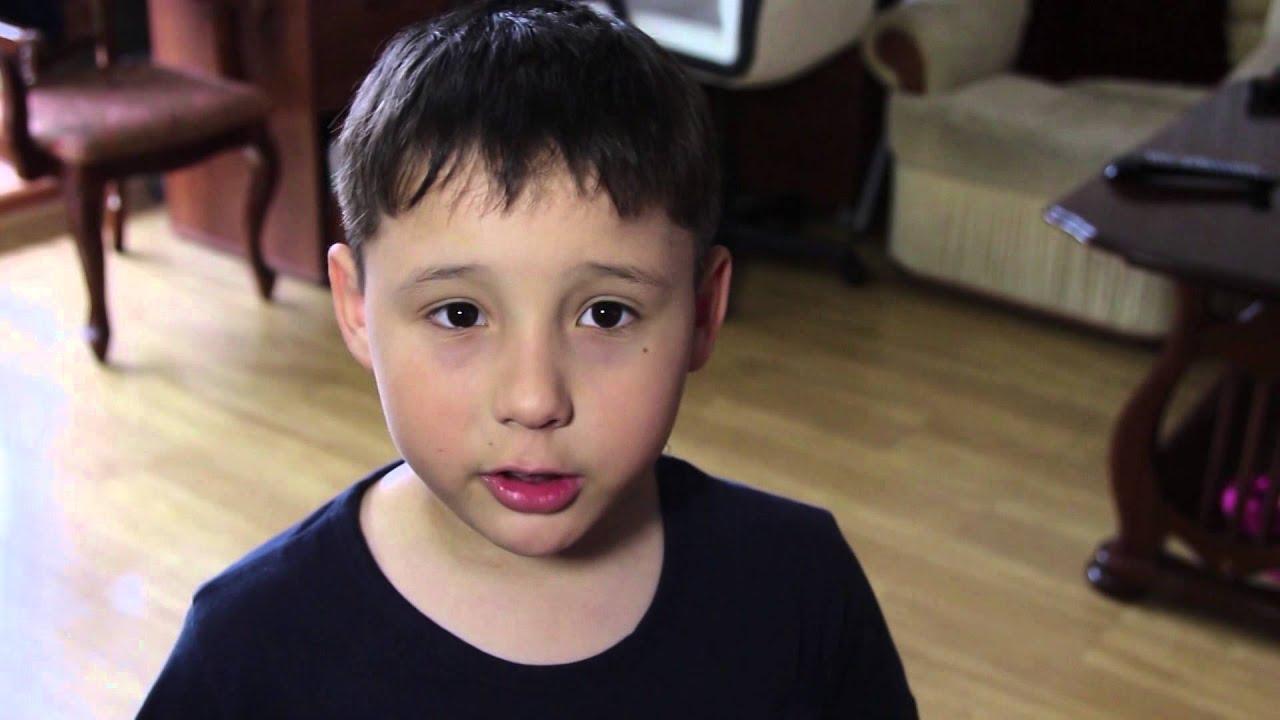 Проект Студия Ералаш Уфа 6-7 сезон Июнь 2015