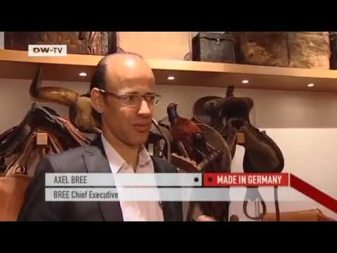 Made In Germany | Family Business Bree