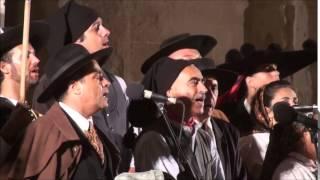 Serenata Futrica na Praça 8 de Maio, Coimbra #9 [ Canção de Bencanta]