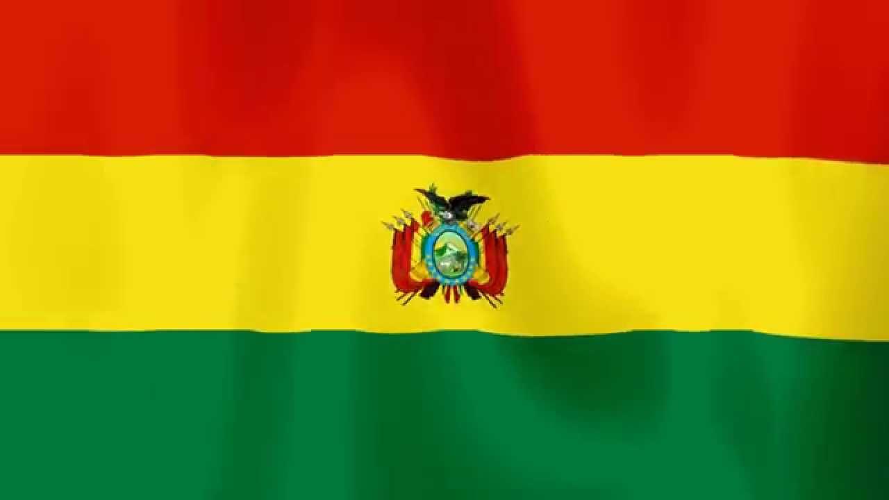 Bolivia National Anthem - Himno Nacional de Bolivia (Instrumental)