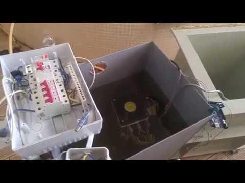 Иммерсионное охлаждение ASIC S9(МАЙНИНГ И ЖИДКОСТНОЕ ОХЛАЖДЕНИЕ) Full HD