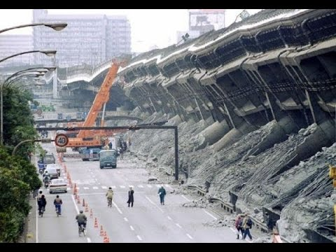 Strongest Earthquakes in History -  National Geographic Documentary