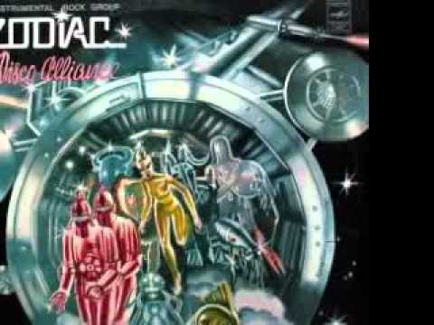 Клип Zodiac - Серебряная мечта