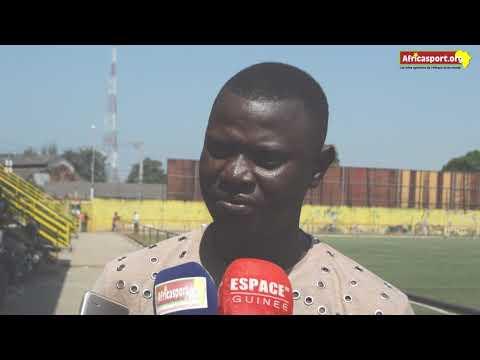 Guinée : le président de l'académie Génération Foot du Sénégal est à Conakry pour…