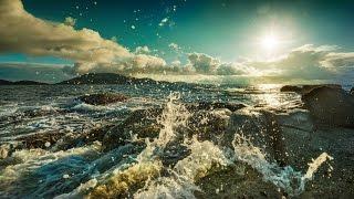 Как морские водоросли делают облака