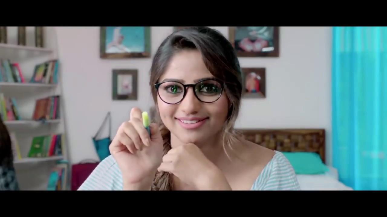 I LOVE YOU OFFICAIL Trailer Kannada