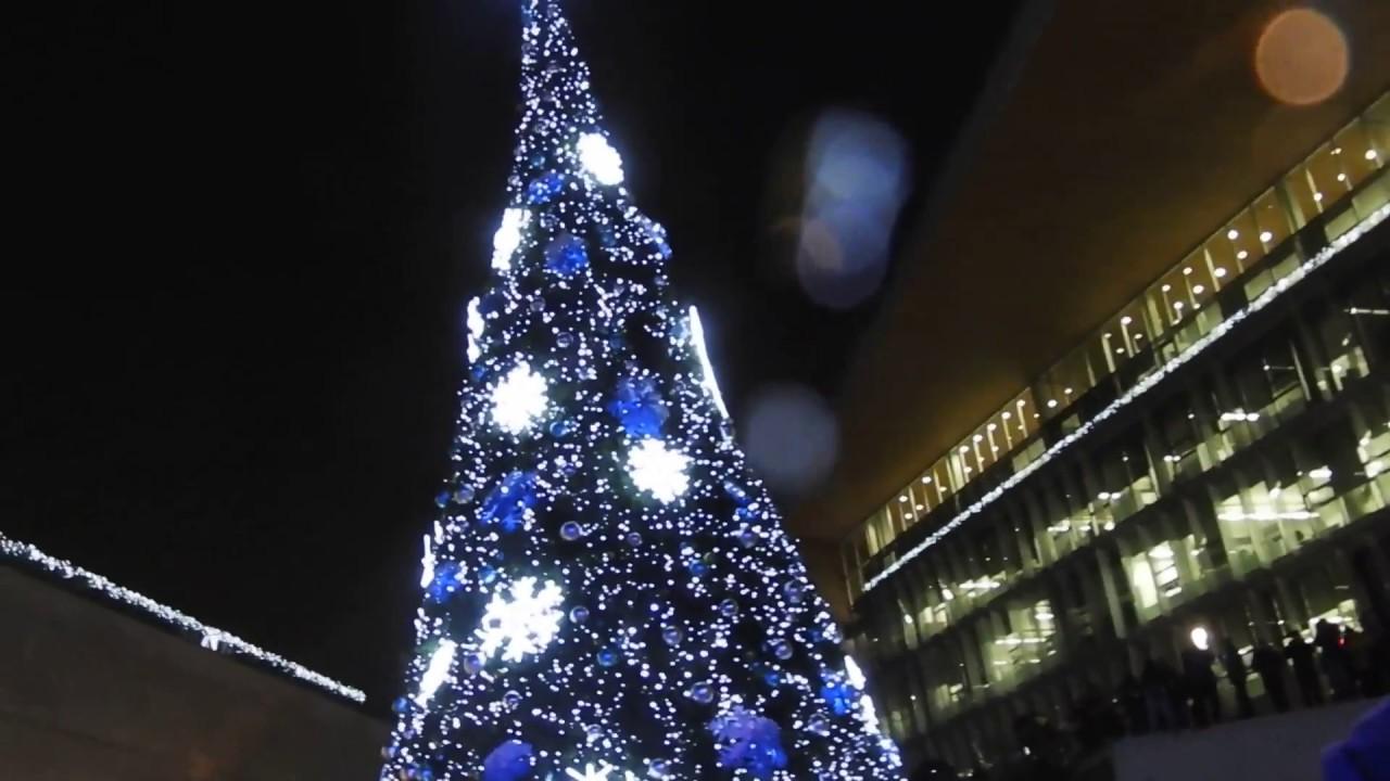 2017 Surrey Christmas Tree Lighting Festival & 2017 Surrey Christmas Tree Lighting Festival - YouTube azcodes.com