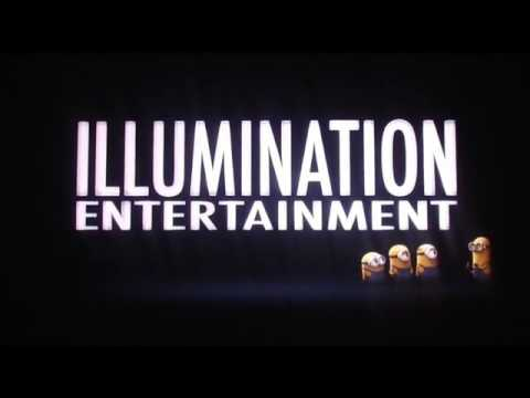 Minion Singing Illumination thumbnail