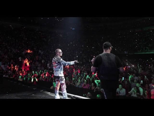 Arcoiris Tour - Miami American Airlines Arena 9-14-19