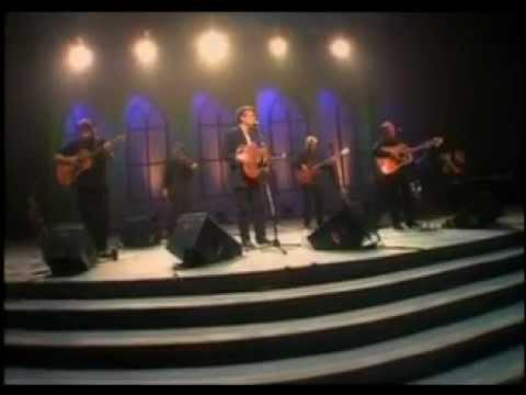 Three Wooden Crosses - Live - Randy Travis