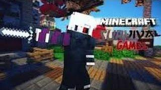 Minecraft Survival Games - Ep.2 RAMPAGE ^_^