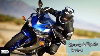 Hot News!! Yamaha R25 to Get Minor Changes in 2019