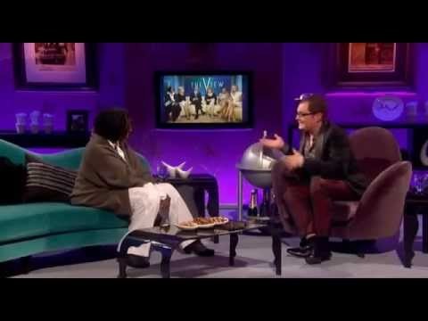 Alan Carr: Chatty Man - Interview with Whoopi Goldberg (August 29, 2010)